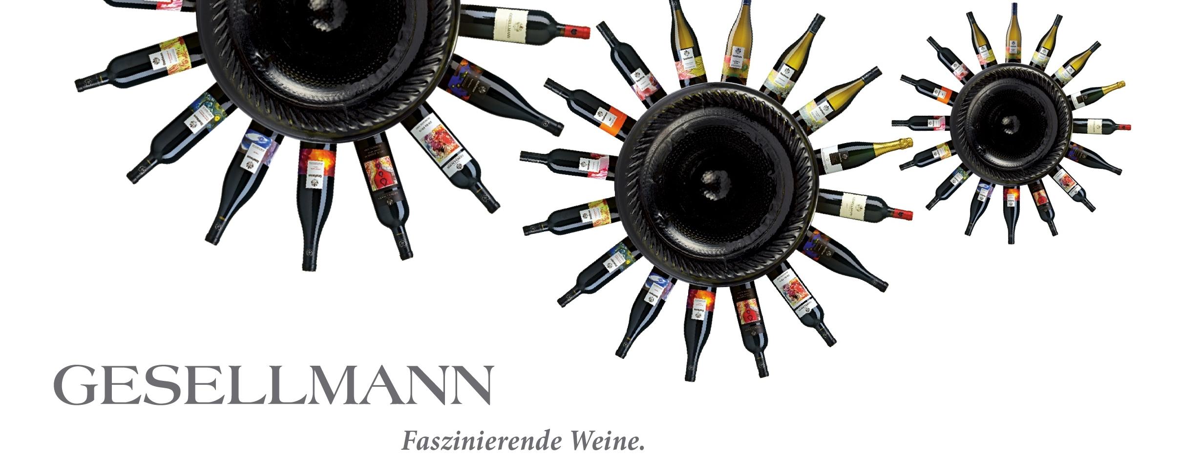 Weingut Gesellmann