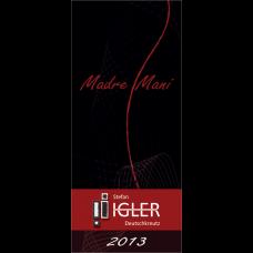 Madre Mani 2013