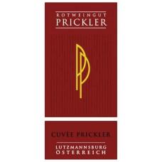 Cuvée Prickler 2015