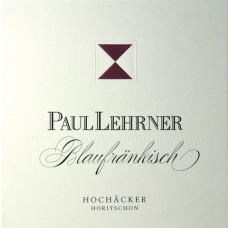 Blaufränkisch DAC Hochäcker 2013