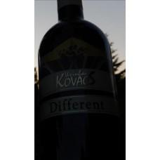 Different - Cabernet Sauvignon 2011 1,5 l