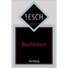 Blaufränkisch DAC Hochberg 2014