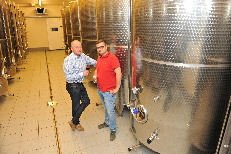 Weingut Kirnbauer Gerhard