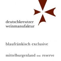 Blaufränkisch Exclusive DAC Reserve 2013