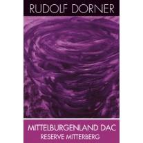 Blaufränkisch DAC Reserve Mitterberg 2015