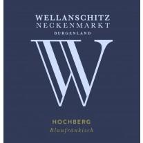 Blaufränkisch Hochberg 2016