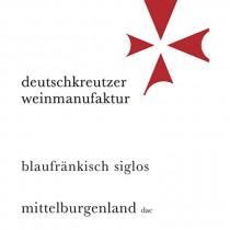 Blaufränkisch Siglos DAC 2013