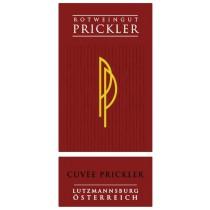 Cuvée Prickler 2016