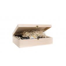 3er Holzbox