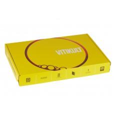 Vitikult Blaufränkisch Box 2016 - Die gelbe 6er