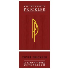 Cuvée Prickler 2017