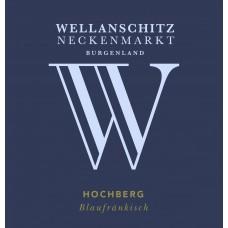 Blaufränkisch Hochberg 2014