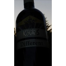 Different - Cabernet Sauvignon 2011