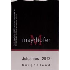 Johannes 2014