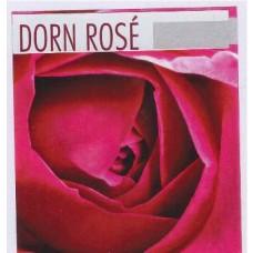 Dorn-Rosé
