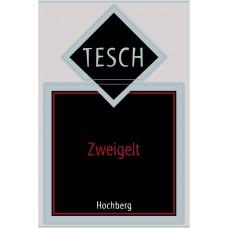 Zweigelt Hochberg 2015
