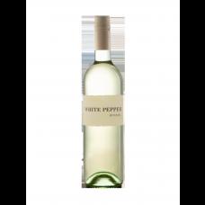 White Pepper 2020